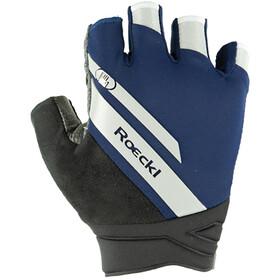 Roeckl Impero Gloves, blauw
